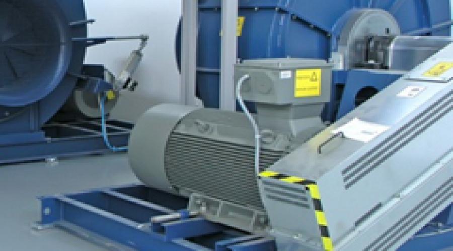 高速电机轴承在电机领域