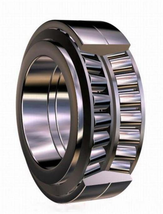 NSK轴承安装方法-圆锥孔轴承的安