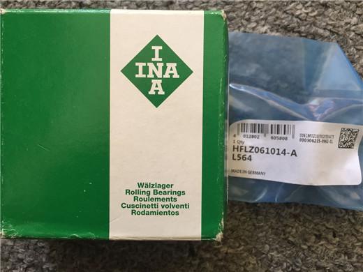 INA进口轴承-HFLZ061014